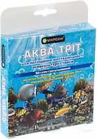 Биопрепарат для очистки дна водоема Microzyme Аква Трит 50г