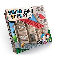 """Конструктор нового поколения """"Buildnplay"""" BNP-01-01 """"Danko Toys"""""""