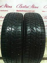 Зимние шины б.у Sportiva W65  185 65 15