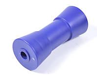 Ролик килевой, синий  C11324L