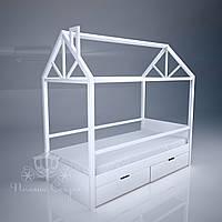 Кровать-домик, фото 1