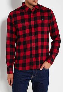Мужская рубашка D-Struct - Woodbine (чоловіча сорочка)