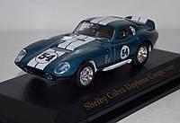 1:43 Shelby Cobra Daytona Coupe 1965 г.