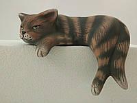 Котик свисает размер 14-10 см