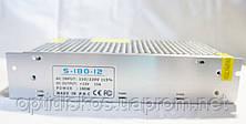 Адаптер/блок питания UKC 12V, 15A, фото 3