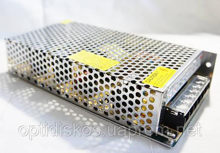 Адаптер/блок питания UKC 12V, 15A, фото 2