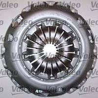 Комплект сцепления VW Caddy 2.0SDI 03- Valeo