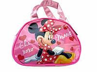 Сумочка для девочки Франция с Minnie Mouse