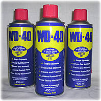WD 40 универсальная 200 мл.