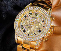 ROLEX DAYTONA WOMAN, фото 1
