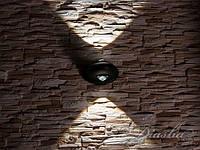 Дхухлучевая архитектурная LED подсветка DFB-5005BL