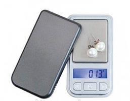 Портативные весы до 200 грамм с дискретностью 0,01 грамм P138