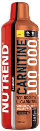 Nutrend карнитин 100 000 Carnitine 100 0001 l