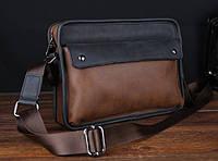 697eccf9bf3d Мужской кожаный рюкзак. Мужской портфель. Модель с16, цена 1 190 грн ...