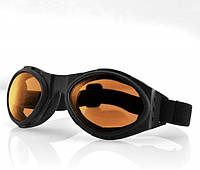 Очки BOBSTER Bugeye Amber Lens