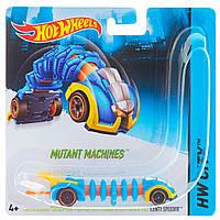 Centi Speeder, Машинка Мутант, Hot Wheels, Mattel