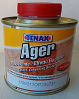 AGER - предаёт эффект мокрого старого камня, предохраняет от воды, жиров, краски TENAX Италия 0,250 мл.