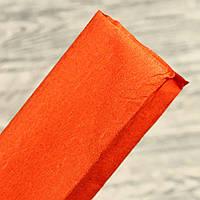 Креп-бумага №А-9, плотность 26гр/м2 (Китай) 0,5м*2м. Упаковка 10 шт
