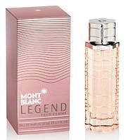 Женская парфюмировання вода Mont Blanc Legend