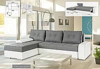 Угловой диван Женева, фото 1