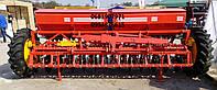 Сеялка зерновая сз 3,6 м сз 5,4 м