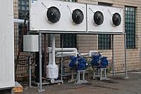 Ремонт холодильных агрегатов