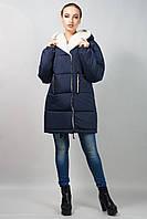 Зимняя молодежная женская куртка (42-64)