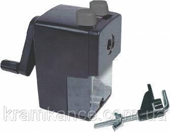 Точилка для карандашей ECONOMIX E-40655 механическая, фото 2
