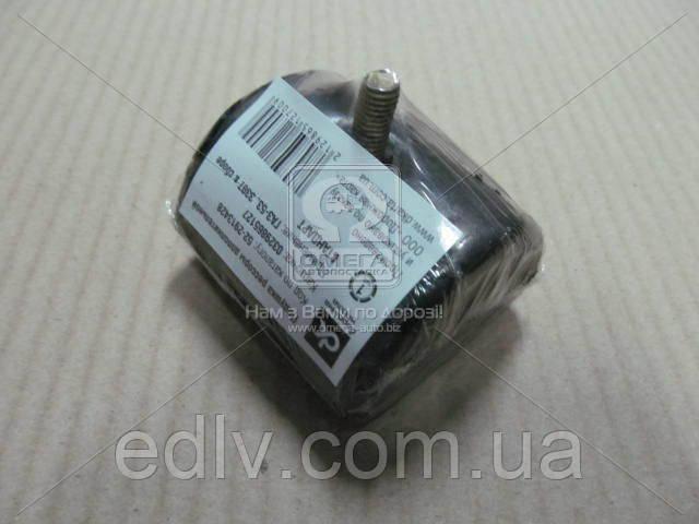 Подушка рессоры дополнительной ГАЗ 53, 3307 в сб. СТАНДАРТ 52-2913428