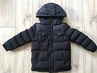 Детский пуховик MILLET MKKWD-91716 Black