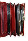 Женский кошелек из натуральной кожи BALISA (10x19) , фото 3