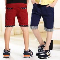 Брюки, шорты для мальчиков