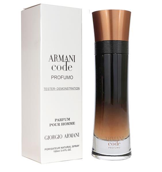 850f4887687b Giorgio Armani Armani Code Profumo парфюмированная вода 110 ml. (Армани Код  Профумо): купить духи Giorgio ...