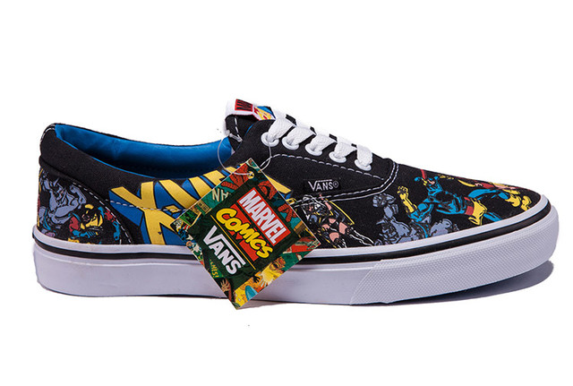 Vans marvel / star wars