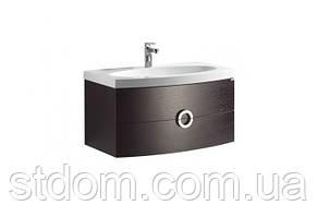 Шкаф с раковиной для ванной комнаты Orans OLS-2812