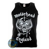 MOTORHEAD England  рок-майка