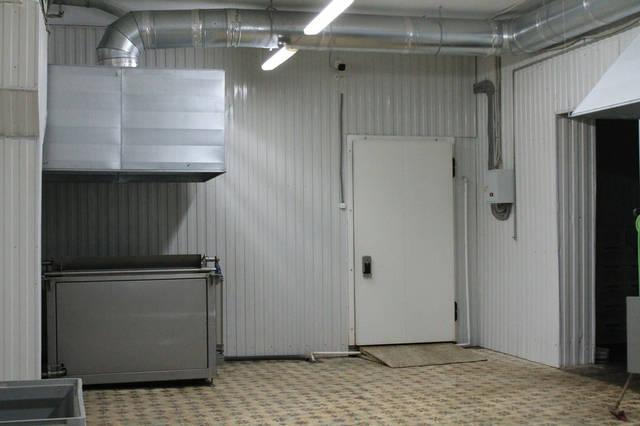 Холодильная камера для охлаждения и хранения продуктов 0..+4