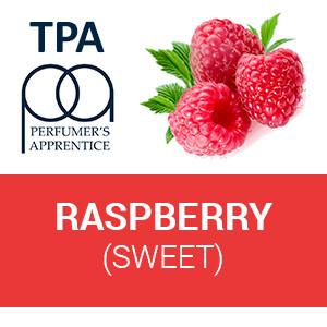 TPA Raspberry (Sweet) (солодка Малина)
