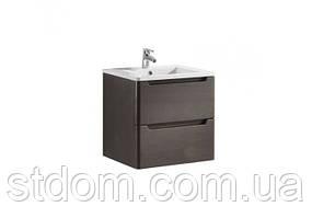 Шкаф с раковиной для ванной комнаты Orans BC-0004
