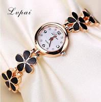 Часы женские Lvpai ромашка очень красивые