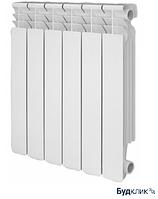 Алюминиевый радиатор Калор 500х80