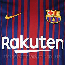 Футбольная форма Барселона  2017-2018 (домашняя Неймар) -Топ качество, фото 3