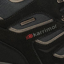 Ботинки Karrimor Mount Mid Mens Walking Boots, фото 3