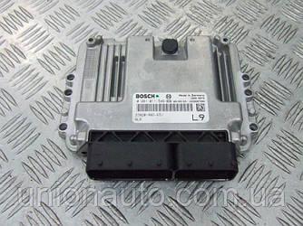 Блок управления двигателем 2.2CTDI ho HONDA ACCORD CL 03-07 ОЕ:0281011546 Honda Accord CL,CM 2003-2008