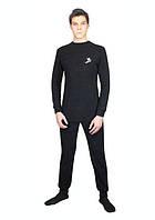 Термобелье, нижнее зимнее белье штаны и кофта отдельно или комплект большой размер, батал, стандарт