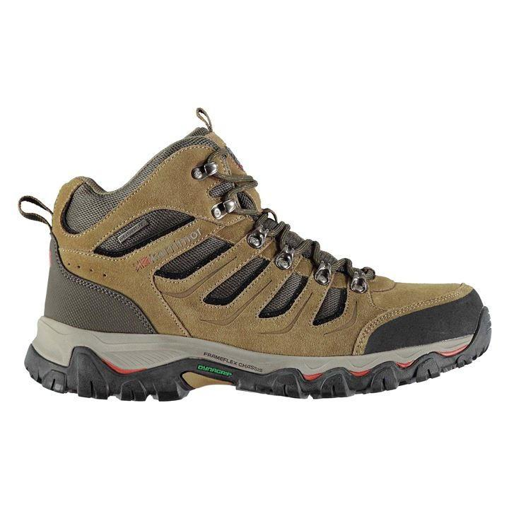 Ботинки Karrimor Mount Mid Mens Walking Boots