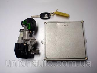 Блок управления двигателем комплект 2.0 16V ho Honda Accord CL,CM 2003-2008
