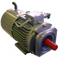 Электродвигатели АДЧР100 мощностью 1,5 - 5,5 кВт. Высота оси вращения 100 мм.