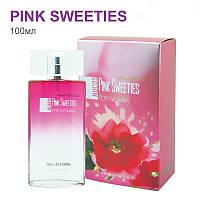 Женская туалетная вода Nucos Pink Sweeties