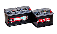 Аккумуляторная батарея SADA 6CT-225Аз Profi HD